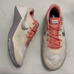 Nike Metcon 3 Workout Training Crossfit Squat 10